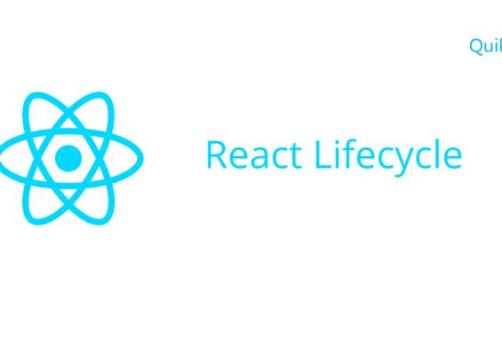 React Lifecycle