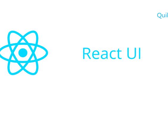 React UI