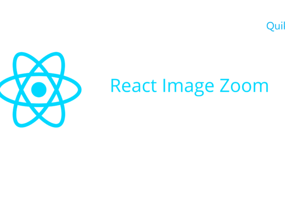 React Image Zoom